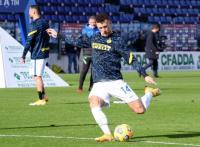 Ivan Perisic Mau Dapat Kontrak Baru dari Inter Milan, Ini Syaratnya