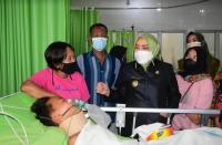 Bupati Mura Tanggung Biaya Operasi Pelajar yang Dianiaya Teman Sekolah