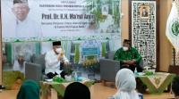 Bertemu Ormas Islam di Papua Barat, Wapres: Kita Jaga NKRI dengan Kerukunan