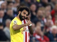 Haus Gol dan Kemenangan, Mohamed Salah Selalu Beri yang Terbaik di Liverpool