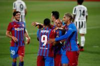 Prediksi Barcelona vs Valencia di Pekan Kesembilan Liga Spanyol 2021-2022