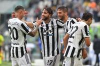 Jadwal Siaran Langsung Liga Italia 2021-2022 di RCTI Pekan Ini: Juventus vs AS Roma