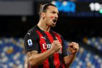 Zlatan Ibrahimovic Kunci Sukses Kebangkitan AC Milan