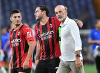 AC Milan vs Hellas Verona, Pioli Tetap Pede meski I Rossoneri Diterpa Badai Cedera