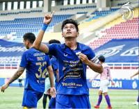 Hasil PSIS Semarang vs Persik Kediri di Pekan Ketujuh Liga 1 2021-2022: Laskar Mahesa Jenar Pesta Gol