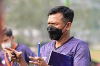 Persita Tangerang vs Persiraja Banda Aceh, Widodo C Putro Sudah Evaluasi Penampilan Pendekar Ciisadane