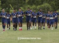 Persipura Jayapura vs Persebaya Surabaya, Tim Mutiara Hitam Tak Diperkuat 3 Pemain asing