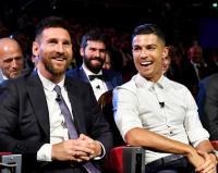 5 Pesepakbola Bintang yang Jarang Cedera, Nomor 1 Raja Ballon dOr