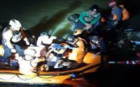 Tragis! Siswa MTs Tewas Tenggelam saat Susur Sungai di Ciamis Jadi 11 Orang