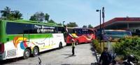 BBM Langka, Antrean Kendaraan Mengular di Jalan Lintas Sumatera