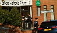 Ditikam Berulang Kali di Gereja, Anggota Parlemen Inggris Tewas