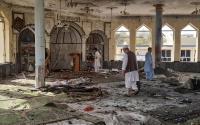 Ledakan Bom di Masjid saat Salat Jumat, 37 Orang Meninggal