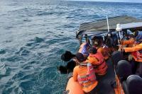 Gempa Bali, 2 Korban Meninggal Akibat Tertimbun Dievakuasi Gunakan Kapal Boat