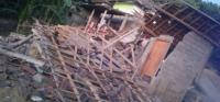 Dampak Gempa Bali M4,8, Tiga Warga Meninggal Dunia