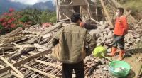 Gempa Bali, 90% Rumah Warga Desa Ban Rusak Parah