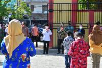 Dialog dengan Pelajar di Jayapura, Wapres: Papua Punya Banyak Talenta, Torang Bisa!