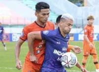 Hasil Persita Tangerang vs Persiraja Banda Aceh di Liga 1 2021-2022: Pendekar Cisadane Tahan Laskar Rencong