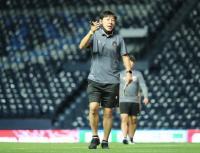 5 Pemain Keturunan yang Berpotensi Dijajal Shin Tae-yong di Timnas Indonesia U-23, Nomor 1 Jadi Sorotan Netizen