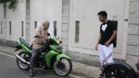 Kritik Pedas Komedian Uus untuk Baim Wong