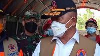 Kepala BNPB Kunjungi Posko Bencana Gempa Bali, Janjikan Pendampingan Bagi Warga yang Trauma