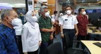 BMKG dan Kementerian ESDM Perkokoh Sistem Peringatan Dini Tsunami
