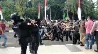 Mahasiswa Korban <i>Smackdown</i> Dinyatakan Sehat, Brigadir NP Dijerat Pasal Berlapis