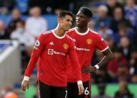 2 Pemain Ini Jadi Penyebab Manchester United Kalah 2-4 dari Leicester City di Liga Inggris 2021-2022