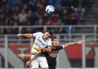 Hasil AC Milan vs Hellas Verona di Pekan Kedelapan Liga Italia 2021-2022: Rossoneri Menang Tipis