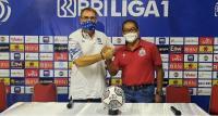 Keributan di Ujung Laga Bhayangkara FC vs Persib Bandung, Ini Ending-nya