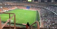 Arab Saudi Izinkan Stadion Olahraga Berkapasitas Penuh