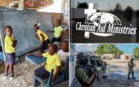 Geng 400 Mawozo Dituduh Lakukan Penculikan Misionaris AS