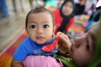 AS dan UNICEF Tandatangani Kesepakatan Dukung Pencegahan dan Respons Covid-19 di Indonesia