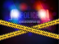 Ribut Gegara Terserempet Motor, Leher Bule Asal New Zealand Ditusuk Pecahan Botol