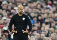 Club Brugge vs Manchester City, Guardiola Yakin Ederson dan Gabriel Jesus Bisa Tampil