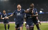 PSG vs RB Leipzig, Marquinhos Ingatkan Les Parisiens agar Tak Lengah