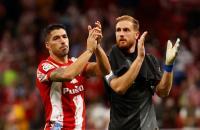 Jelang Atletico Madrid vs Liverpool, Jan Oblak Yakin Los Rojiblancos Sanggup Kalahkan The Reds
