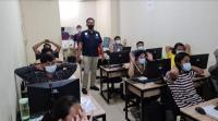 Polda Metro Gerebek Kantor Pinjol Ilegal di Kelapa Gading