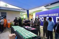 Jaringan Narkoba Malaysia Ditangkap, 81 Kg Sabu Disita