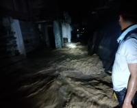 Sungai Ogan Meluap, Ratusan Rumah di Ogan Komering Ulu Terendam Banjir