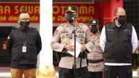 Polda Kalteng Kerahkan Tim Terpadu Berantas Pinjol Ilegal