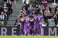 Hasil Liga Inggris Semalam: Tottenham Gasak Newcastle United, Everton Keok
