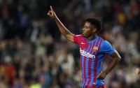 Barcelona Kalahkan Valencia, Ronald Koeman: Kami Kekurangan Pemain seperti Ansu Fati