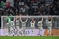 Hasil Liga Italia Semalam: Juventus Libas AS Roma, Napoli Atasi Torino