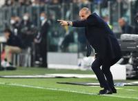 Juventus Libas AS Roma, Massimiliano Allegri Pakai Cara Ini untuk Menang