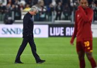 AS Roma Takluk dari Juventus, Jose Mourinho Sebut I Giallorossi Pantas Menang