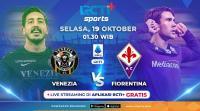 Jadwal Live Streaming Venezia vs Fiorentina di RCTI+, Sanggupkah La Viola Rebut 3 Poin dari Tim Tuan Rumah?