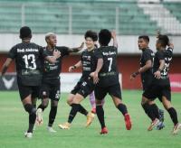 Rahmad Darmawan Akui Madura United Kurang Apik saat Imbang Lawan Persela Lamongan