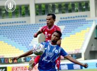 Hasil Liga 2 2021-2022: Persekat Hajar Perserang 3-1, Persijap Kontra PSCS Berakhir Sama Kuat