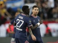 Lionel Messi Belum Gacor di PSG, Cesc Fabregas: Dia Bahagia di Sana!