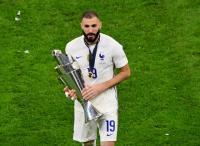 4 Pemain yang Dukung Karim Benzema Menangkan Trofi Ballon dOr 2021, Nomor 1 si Fenomena